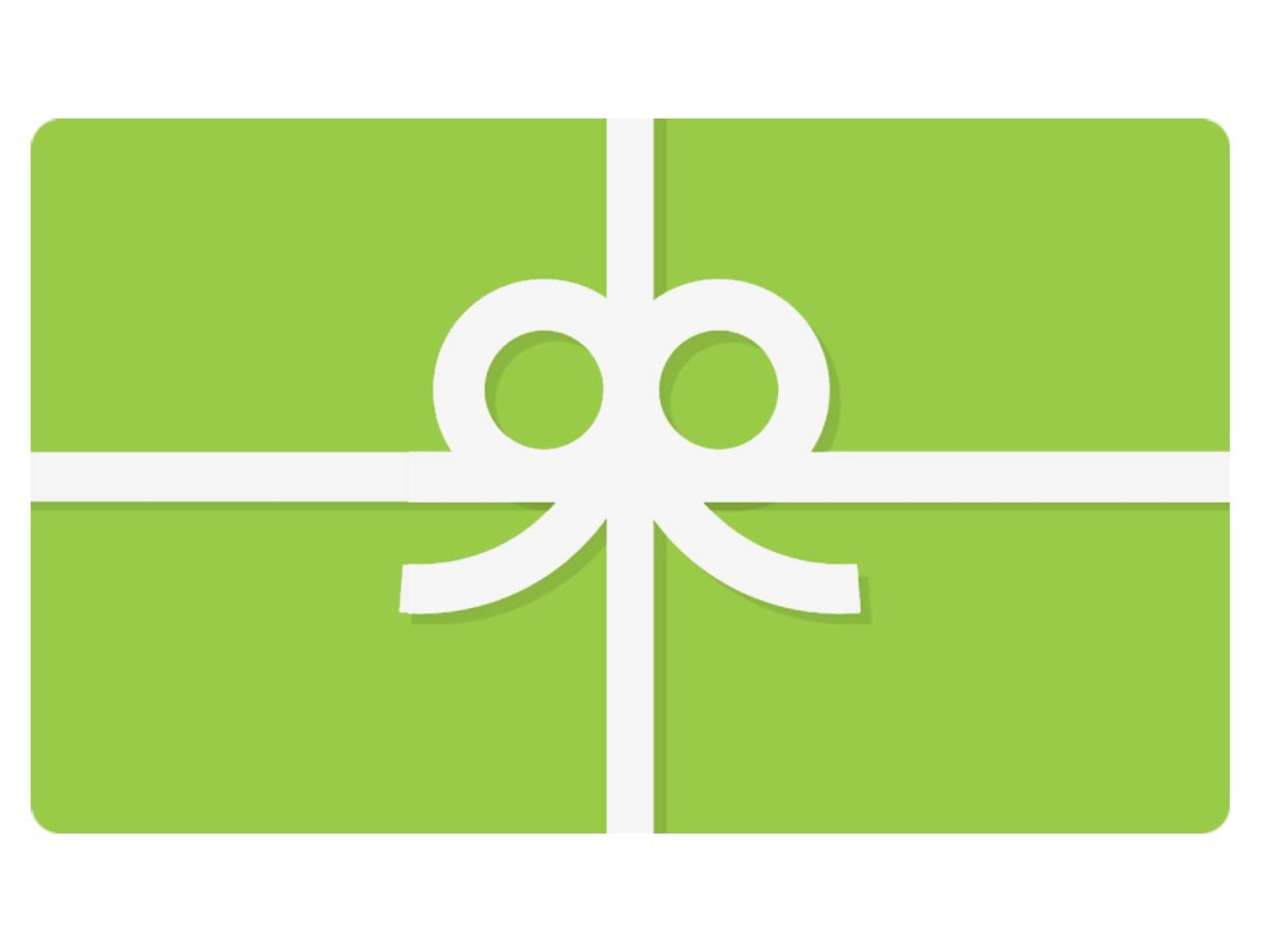 Give the gift of Health & Convenience!
